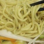 66810803 - タンメン麺