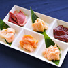 焼肉竹林 - 料理写真:ホルモン盛合せ980円