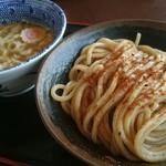 六厘舎 - 料理写真:つけ麺
