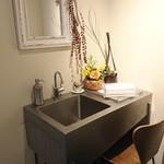 中国菜 膳楽房 - 2階手洗い