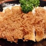 直ちゃん - 2017/5/3 チキン南蛮定食