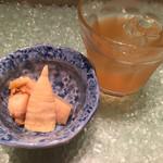 手作り旬菜と地酒 せん -