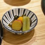本串家物語 - 小鉢