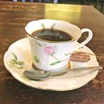 カフェ ガーク - ブレンドコーヒー