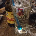 浜焼太郎 - ホッピー