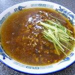 満里 - ジャージャー麺