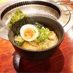 板前焼肉 一笑 - 冷麺(小)
