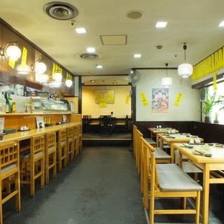 【駅近でゆっくりできる空間】桜木町駅直通の好立地!!