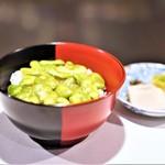 カハラ - 蚕豆ご飯
