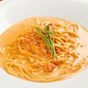 ristorante della collina - 料理写真:生うにのトマトクリーム
