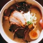 麺や 楓月乃 - 料理写真:
