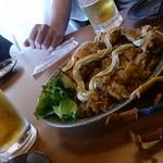 地鶏専門店 鳥ヶ島 - 鶏南蛮
