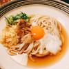 讃岐麺と蒸籠料理 つるんと - 料理写真:山かけ
