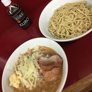 ラーメン二郎 - 料理写真:2017.5
