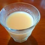66834907 - 甘酒オレンジジュース割