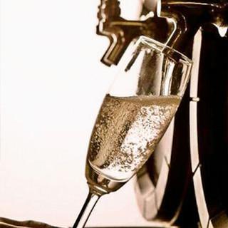 樽生スパークリングで乾杯♪岩手自慢の地ビールや地ワインが人気