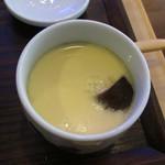 キッチンカフェ ペスカ - 茶わん蒸し