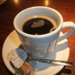 Tsunami Ebisu TOKYO - ライオンFココナッツコーヒー¥661