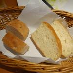 66842364 - 2017.05 自家製のパン