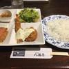 八勝亭オリエント - 料理写真:お得なオリエントランチ。色々な種類のフライがとてもお得!