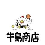 牛島商店 - 料理写真:牛島商店キャラクター