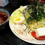 鯉のぼり - 激辛つけ麺