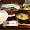 磯料理 ふぐ にしぶち - 料理写真:天然煮魚定食      ¥1000
