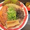 Menyaorochi - 料理写真:八頭龍らーめん(大盛)