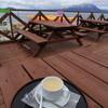 支笏湖観光センター - ドリンク写真: