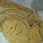鯛焼工房 やきやきや - 料理写真:鯛焼き
