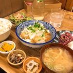 atari CAFE&DINING - byAkiログ