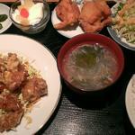 66853270 - 台湾風酢豚定食   900円