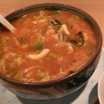 66853278 - 酸辣スープ   500円