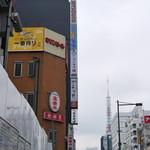 大衆炉端 フジヤマ桜 -