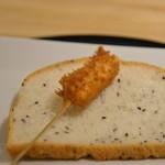 本串家物語 - チーズ