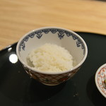 本串家物語 - 御飯