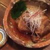 博多アカチチ3丁目 - 料理写真:ラフテー(豚の角煮)柔らかくて美味しかったです。