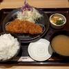 とんかつ和幸 - 料理写真:和幸御飯(810円)
