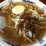 6686166 - 中華麺 (500円)