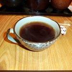 海山 - セルフサービスのコーヒー