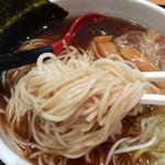 芳麺 - 麺