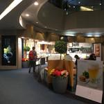Cafeねんりん家 - カフェスペース
