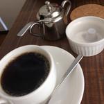 タイヨウコーヒー -