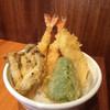 天ぷら 一修 - 料理写真: