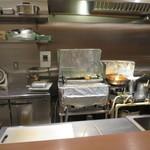 66867503 - オープンキッチン