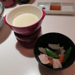 29ON - 筑前煮のフォンデュ1