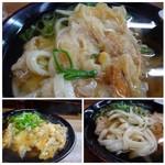 66869835 - ◆麺を口にすると「固い・・」、 コシがあるというか芯が残っていると言えばいいのか、完全に茹でられていないような・・
