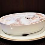 Livre d'images - イチゴとルバーブのアイススフレ