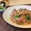 Cafe ゆるり - 料理写真: