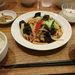 王記厨房 - 料理写真: